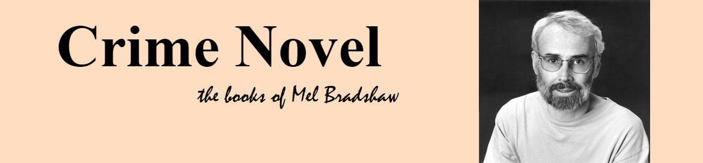 mel bradshaw logo